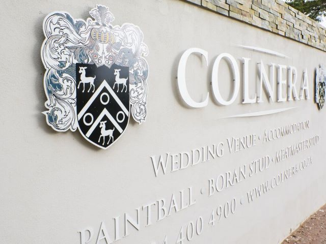Colnera Entrance 2